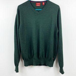 Izod Washable Wool Sweater, like new